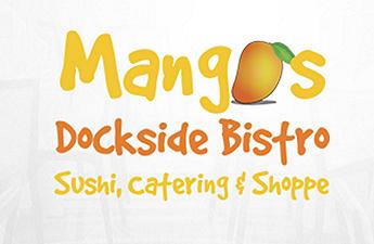 Mango's Dockside Bistro