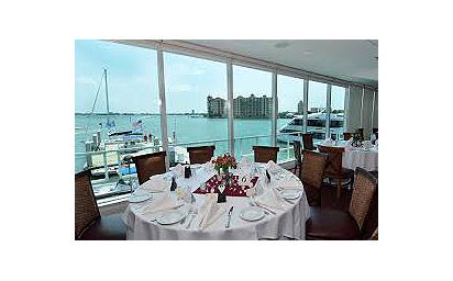 Marina Jacks Restaurant