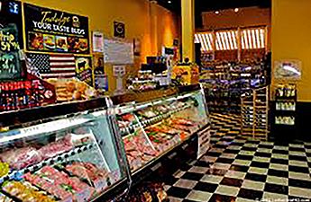 New York Butcher Shoppe