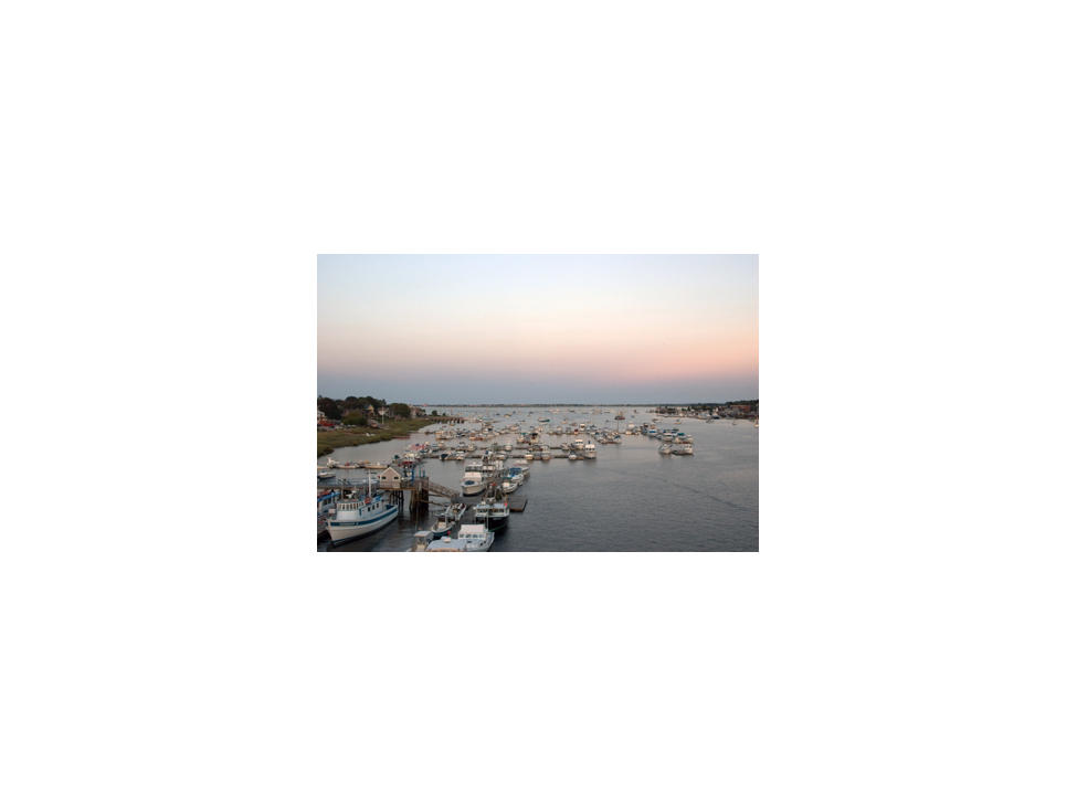 newburyport-sunset-newburyport-harbor