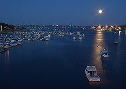 newburyport-twlight-newburyport-harbor