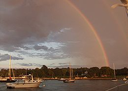 newport-beautiful-rainbow-after-a-day-of-boating-with-freedom-boat-club-of-newport