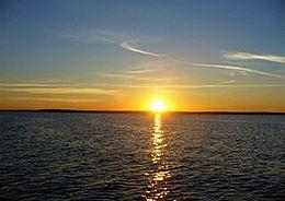 portsmouth-sunset