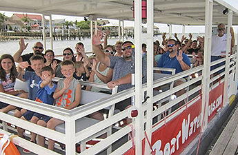 Red Boat Water Tours
