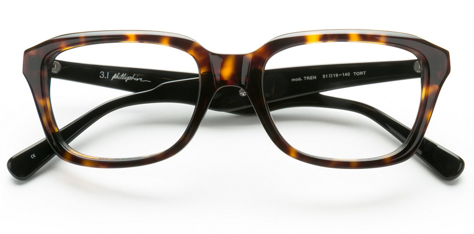 product image of 3.1 Phillip Lim Tren Tortoise