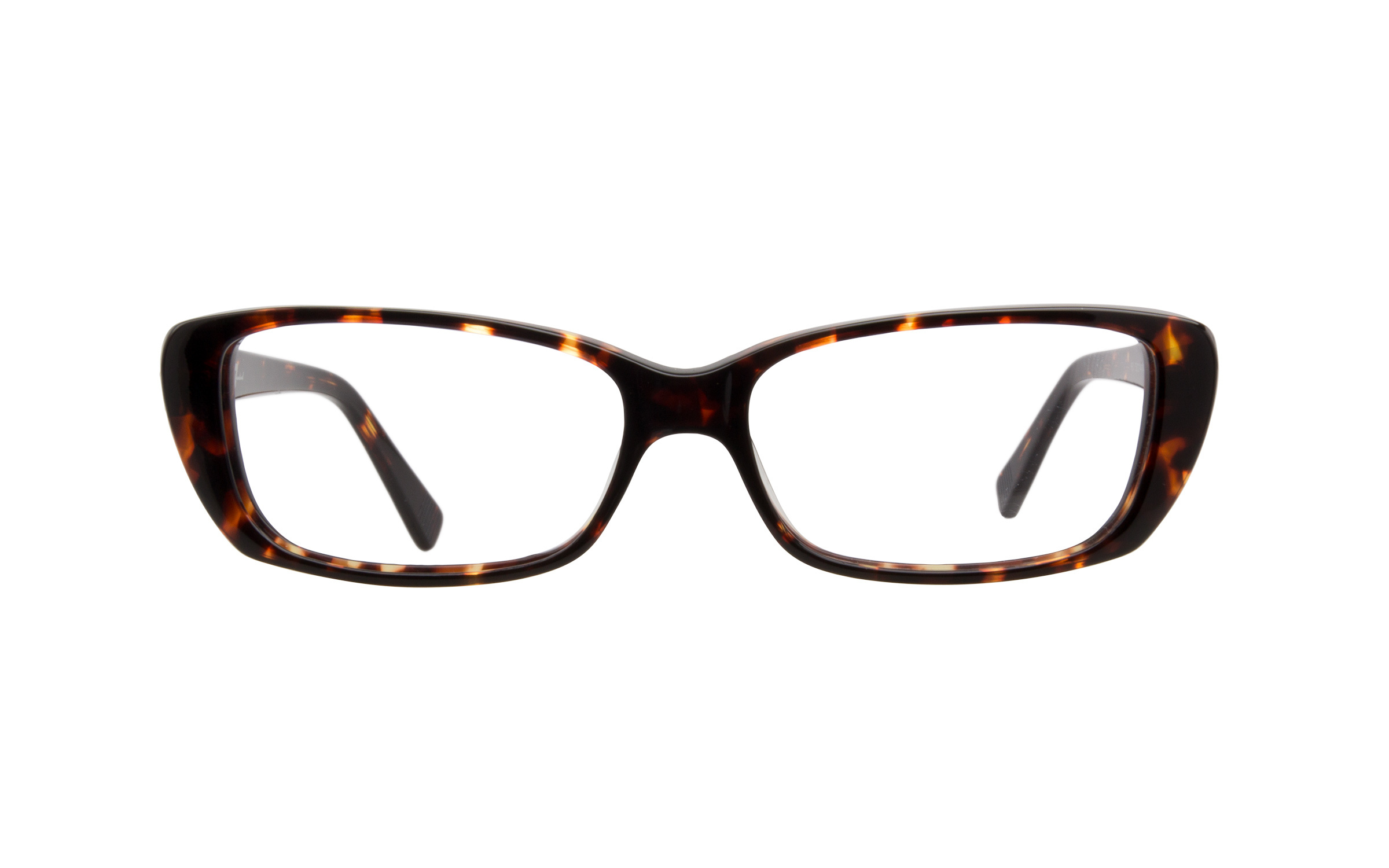 7 For All Mankind 651 Tortoise eyeglasses have a chic premium designer feel utilizing modern proportions and trendy materials to turn a classic shape into something truly special. The rectangle shape has a slight cateye effect for a retro-infused twist which is emphasized beautifully by glossy tortoise acetate and subtle gold 7 For All Mankind logos in unexpected places.