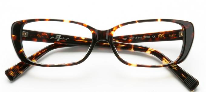 product image of 7 For All Mankind 651 Tortoise