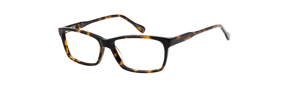 product image of 7 For All Mankind 735 Dark Tortoise