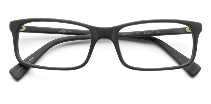 product image of 7 For All Mankind 735 Matte Black