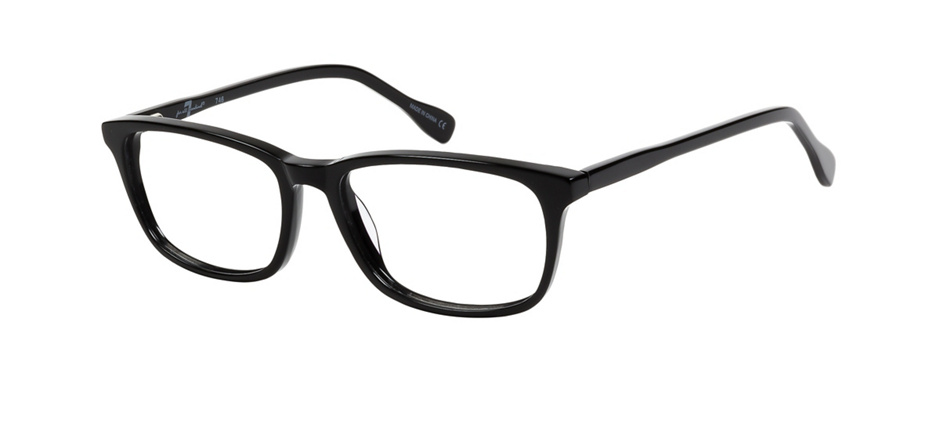 product image of 7 For All Mankind 746-54 Noir