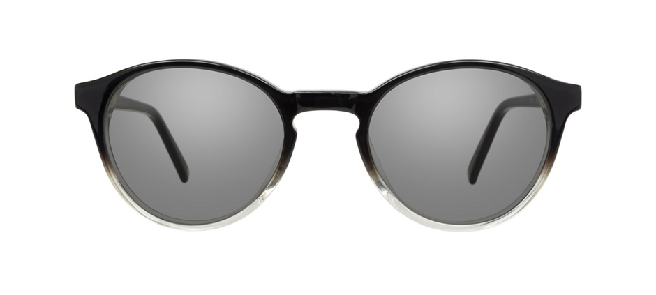 product image of 7 For All Mankind 753-47 Black Gradient