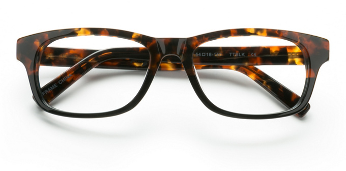 product image of 7 For All Mankind 754 Tortoise Black