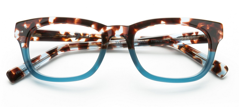 product image of 7 For All Mankind 755 Tortoise Blue
