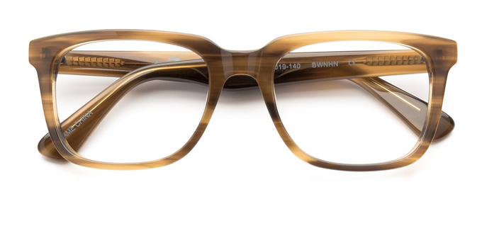 product image of 7 For All Mankind 761-52 Brown Horn