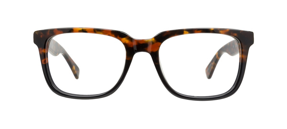 product image of 7 For All Mankind 761-52 Tortoise Black