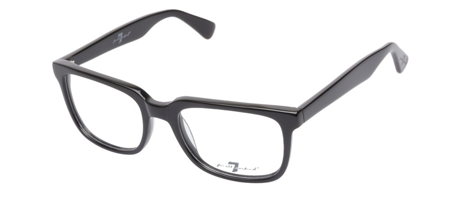 product image of 7 For All Mankind 761 Black