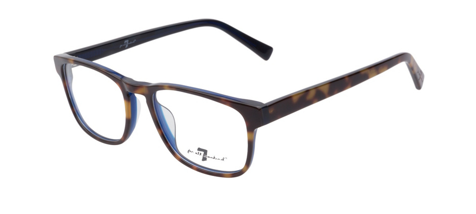 product image of 7 For All Mankind 762 Tortoise