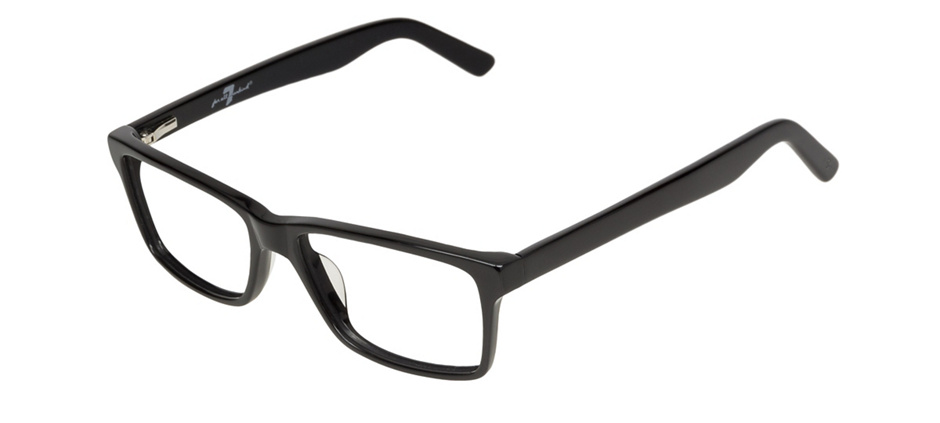 product image of 7 For All Mankind 763-54 Noir