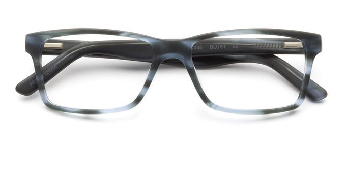 product image of 7 For All Mankind 763-54 Blue Striped