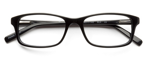 product image of 7 For All Mankind 765-53 Black