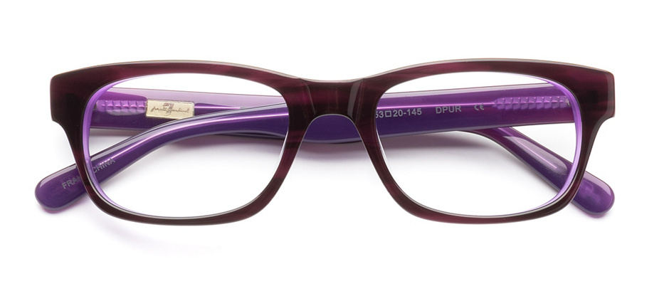 product image of 7 For All Mankind 780-53 Violet foncé