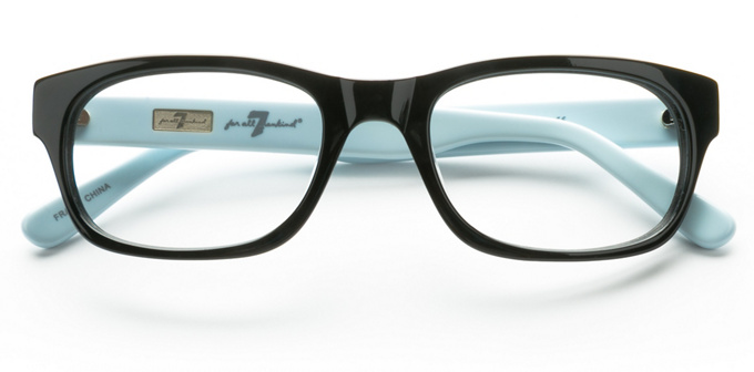 product image of 7 For All Mankind 780 Black Blue