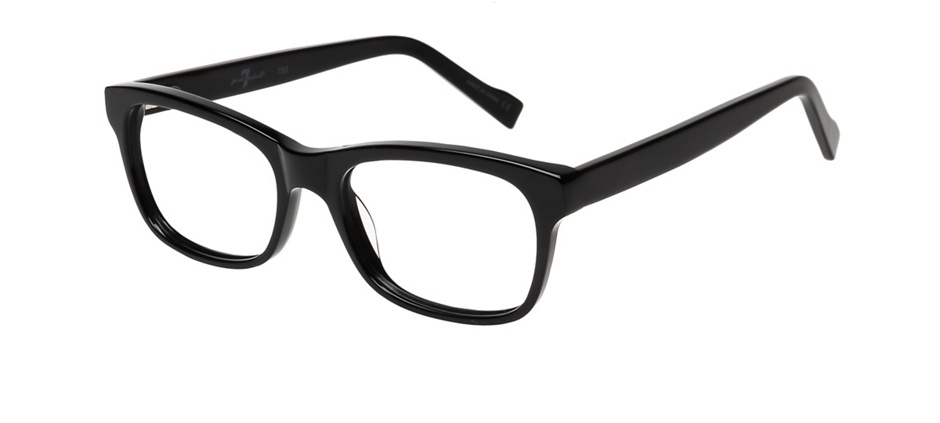 product image of 7 For All Mankind 783-50 Noir