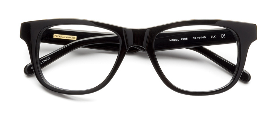 product image of 7 For All Mankind 7905-50 Noir