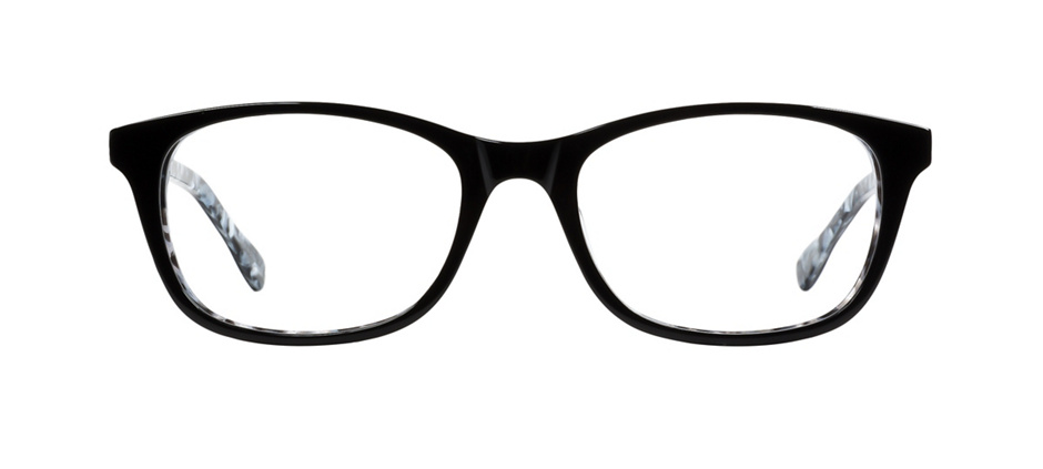 product image of 7 For All Mankind 791-52 Black White Tortoise