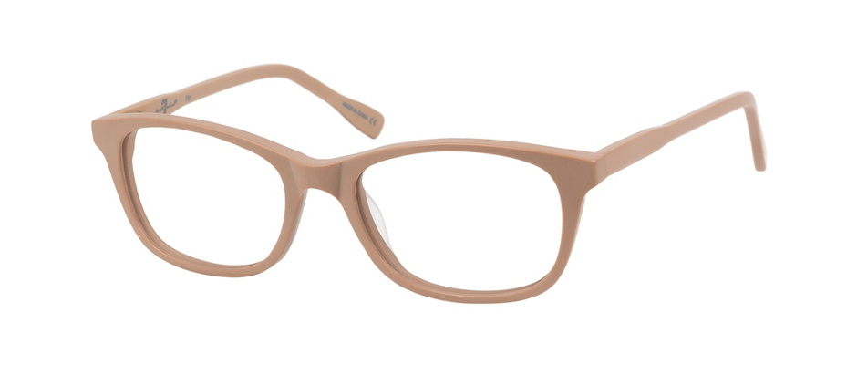 product image of 7 For All Mankind 791-52 Matte Nude