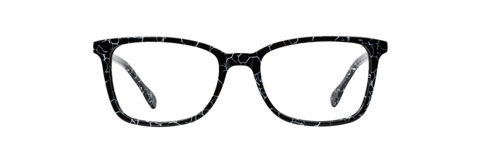 product image of 7 For All Mankind 793-53 Black White Tortoise
