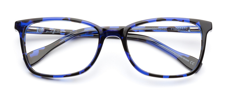 product image of 7 For All Mankind 793-53 Tortoise Blue