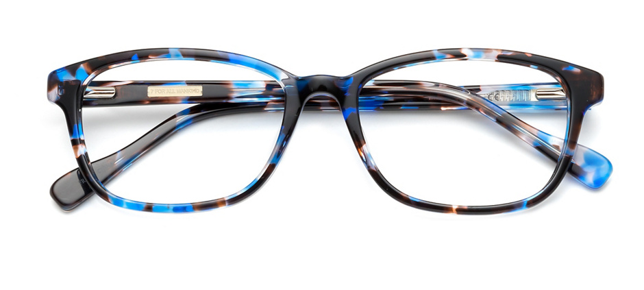 product image of 7 For All Mankind 804-54 Tortoise Blue