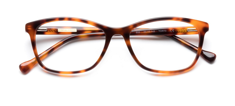product image of 7 For All Mankind 806-53 Tortoise