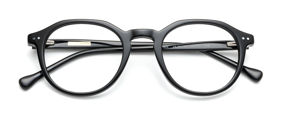 product image of 7 For All Mankind 809-48 Black
