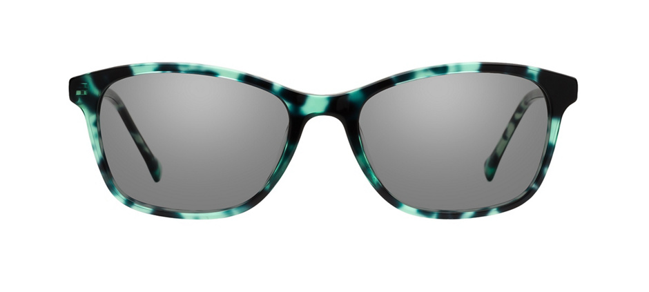 product image of 7 For All Mankind 812-52 Black Green Tortoise