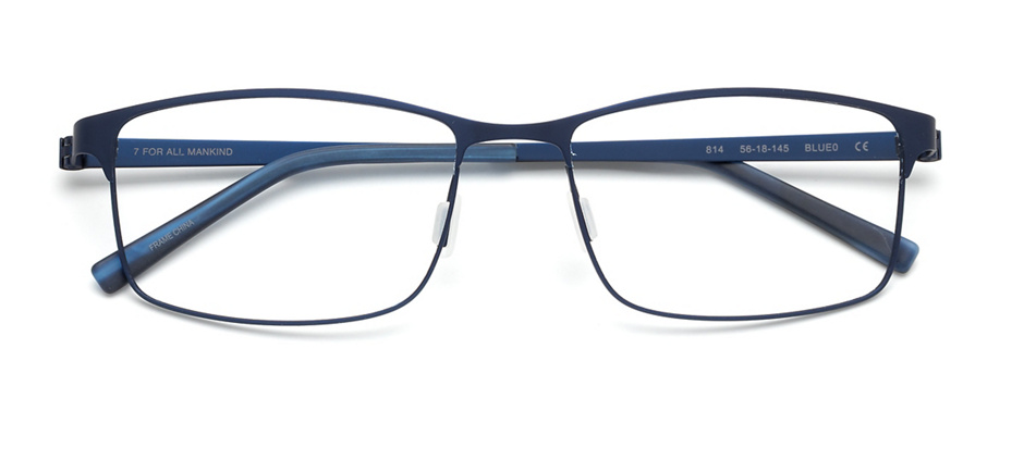 product image of 7 For All Mankind 814-56 Blue marin