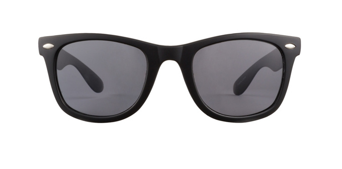 product image of 7 For All Mankind Echo Matte Black Polarized