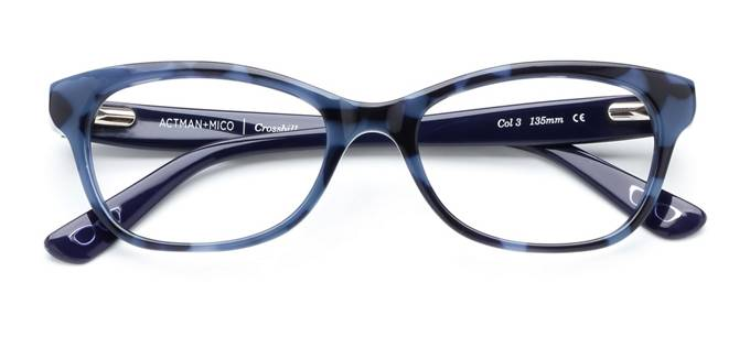 product image of Actman And Mico Crossbill-50 Blue Tort