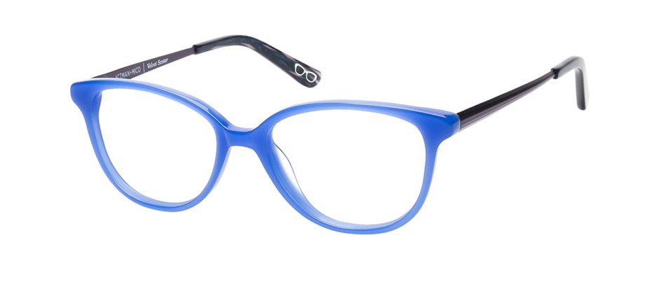 product image of Actman And Mico Velvet Scoter-50 Blue Tort
