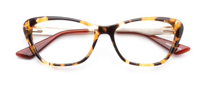 product image of Ale By Alessandra ALE600-53 Brown Tortoise