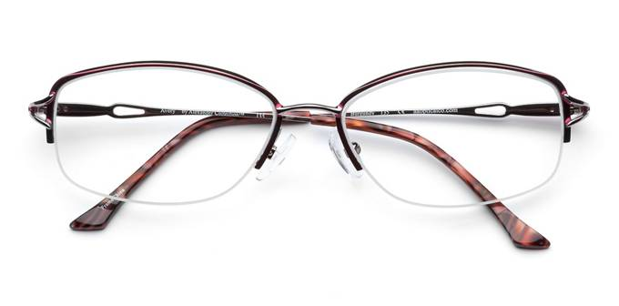 product image of Alexander Collection Avery-53 Burgundy