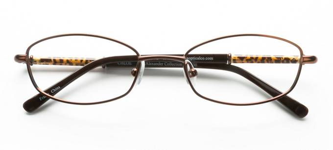 product image of Alexander Collection Chloe Chloe Brown
