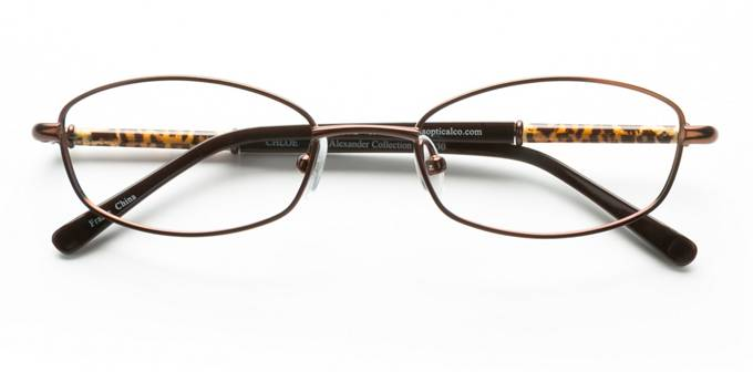 product image of Alexander Collection Chloe Brown