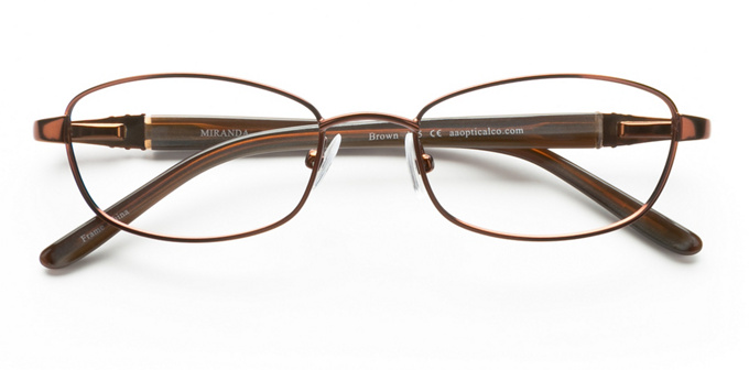 product image of Alexander Collection Miranda Brown