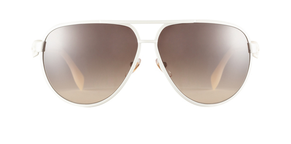 product image of Alexander McQueen AMQ4156S Cream