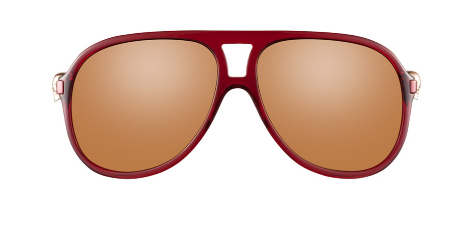 product image of Alexander McQueen AMQ4179S Red