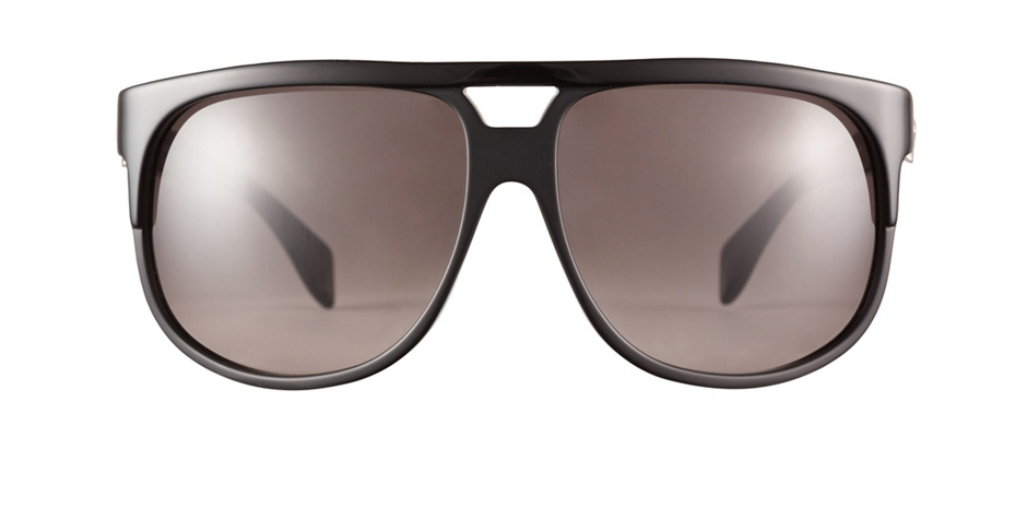 product image of Alexander McQueen AMQ4195S Black