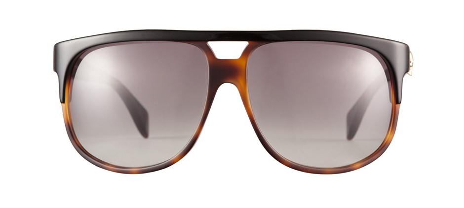product image of Alexander McQueen AMQ4195S Black Tortoise