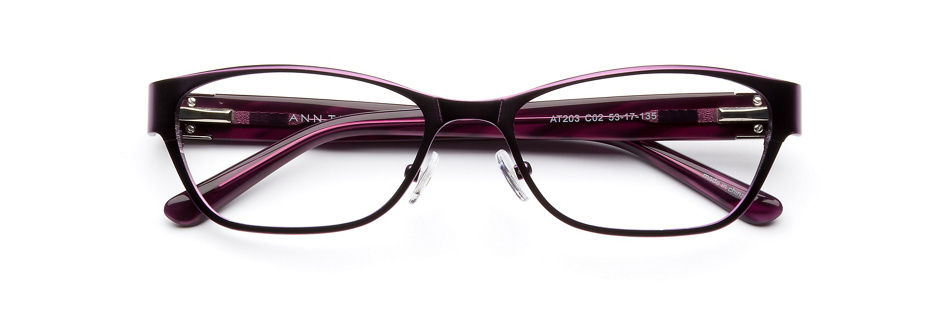 product image of Ann Taylor AT203-53 Eggplant